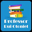 Professor Rui Otoniel
