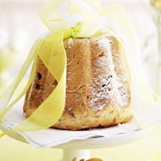 Italian Easter Cake.