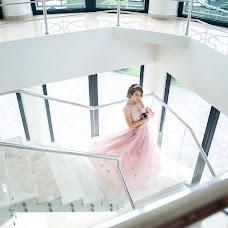 Свадебный фотограф Марина Гарапко (colorlife). Фотография от 28.06.2017