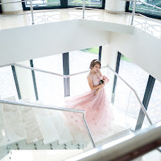 Wedding photographer Marina Garapko (colorlife). Photo of 28.06.2017