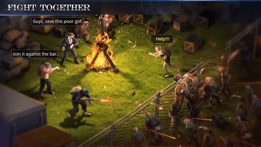 WarZ: Law of Survival 1.9.0 screenshots 9