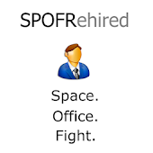 Space Office Fight, Rehired