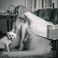 Wedding photographer Adrian Rusu (AdrianRusu). Photo of 10.08.2017