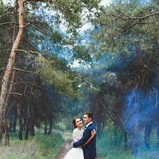 Wedding photographer Darya Bakirova (bakirova). Photo of 11.05.2016