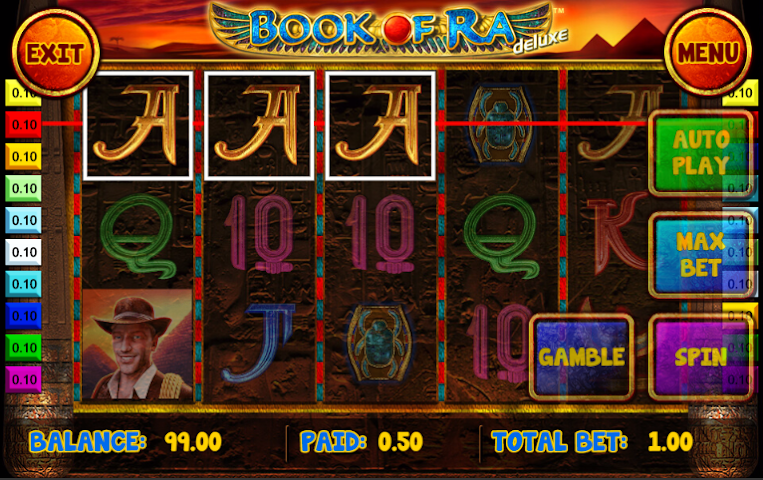 Pirate Slots - Read our Review of this Igrosoft Casino Game