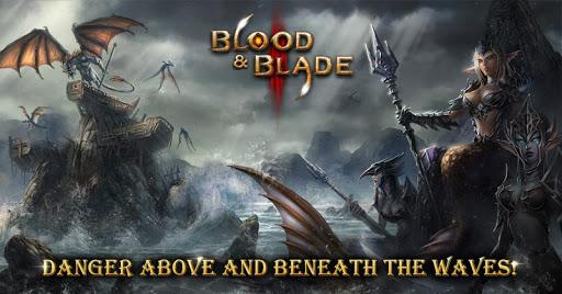 Blood & Blade screenshot 10