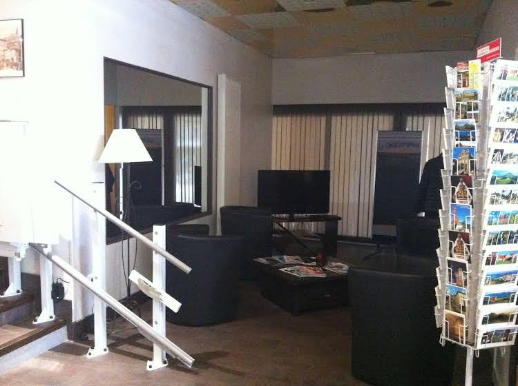 Hôtel Chris'tel