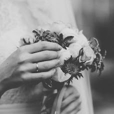 Wedding photographer Olga Kriger (OlPi). Photo of 16.05.2015