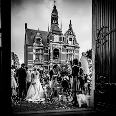 Wedding photographer Kim Rooijackers (KimRooijackers). Photo of 30.09.2017