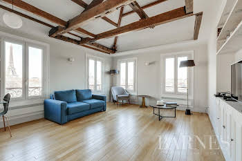 Appartement 2 pièces 56,1 m2