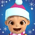 Baby Masha's Winter Playground icon