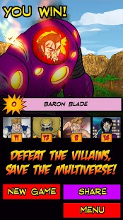 Sentinels of the Multiverse Screenshot 4