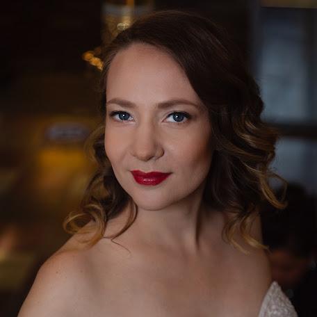 Wedding photographer Viktoriya Shabalina (vikashabalina). Photo of 17.10.2018