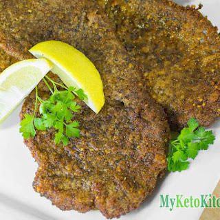 Beef Schnitzel Recipes