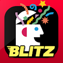 Scattergories Blitz - Ready, Set, List! icon
