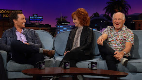Matthew McConaughey; Reba McEntire; Jimmy Buffett thumbnail