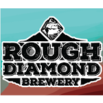 Rough Diamond Sunset Lager