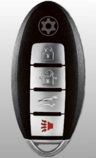 Car Key Simulator  screenshots 3