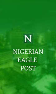 Nigerian Eagle Post screenshot 3