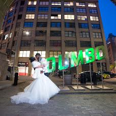 Wedding photographer Andrew Browne (andrewbphotos). Photo of 06.10.2017