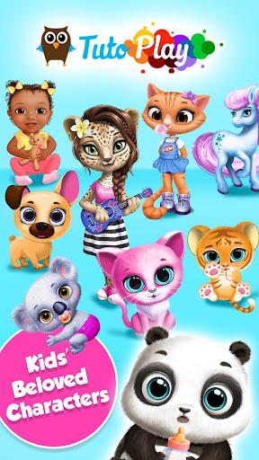 TutoPLAY - Best Kids Games in 1 App 3.4.500 screenshots 3