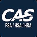 CAS HRA/HSA/FSA icon