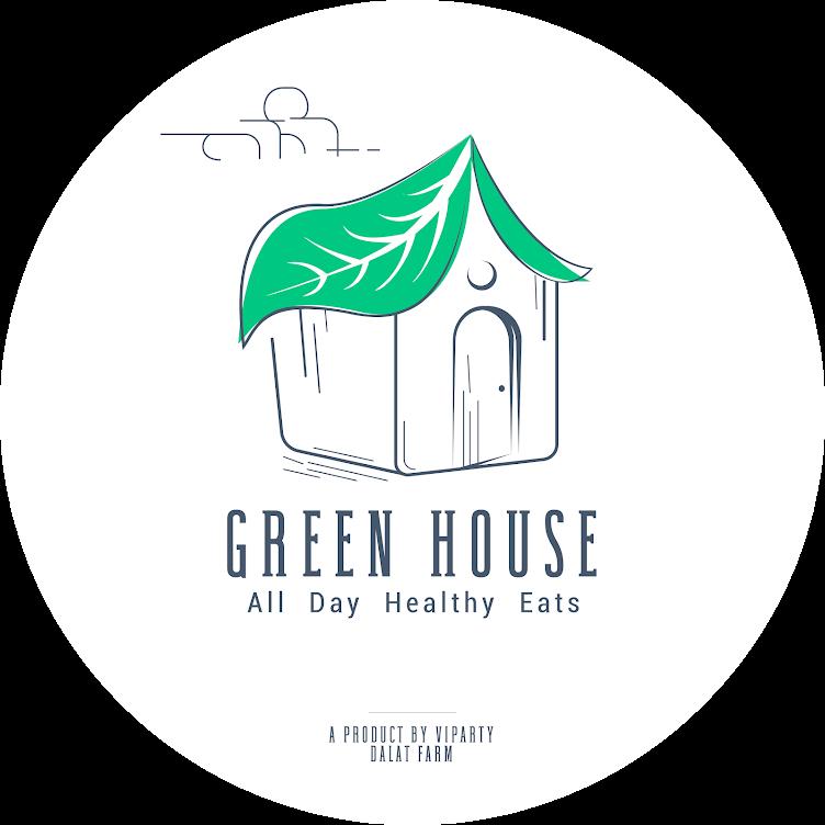 Healthy Green House: Rau - Củ - Quả (Sạch/Organic) & Suất Ăn Giảm Cân