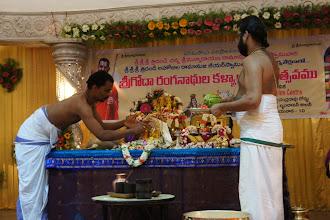 Photo: Goda Kalyanam - Vijayawada, AP, India - 2011 Jan 11