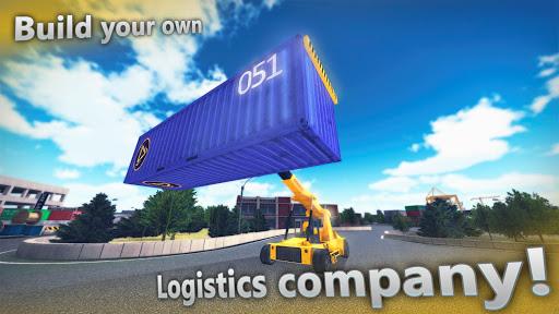 Logistics Expert — Simulator Games 1.3 screenshots 1