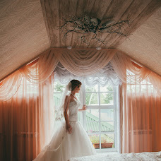 Wedding photographer Anastasiya Kor (korofeels). Photo of 29.08.2017