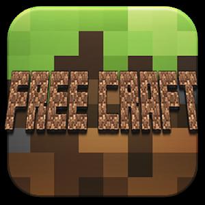 Shelter Free Craft: Mine Block