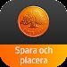 Swedbank spara och placera icon