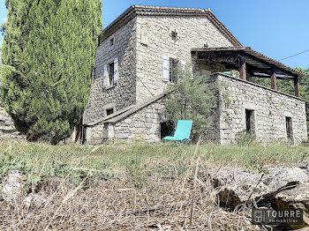 maison à Labeaume (07)