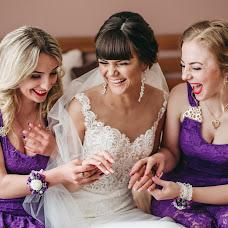Wedding photographer Lesya Lupiychuk (Lupiychuk). Photo of 22.08.2017