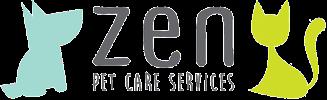 Zen Pet Care Services