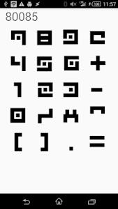 Simple Calculator screenshot 3