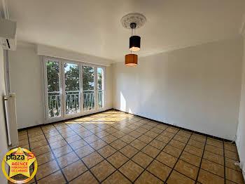 Appartement 3 pièces 55,55 m2