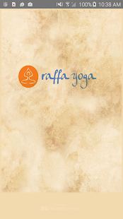 Raffa Yoga- screenshot thumbnail