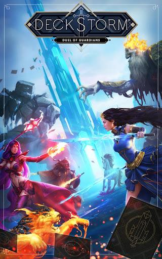 Deckstorm: Duel of Guardians screenshot 13