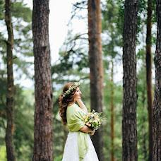 Wedding photographer Elena Artamonova (Ersaniel). Photo of 21.06.2017