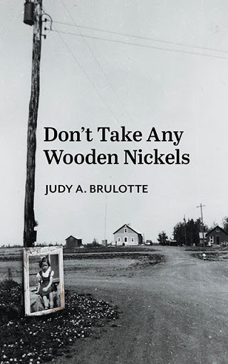 Don't Take Any Wooden Nickels cover