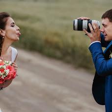 Wedding photographer Dmitriy Sudakov (Bridephoto). Photo of 12.04.2018