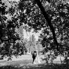 Wedding photographer Olya Khmil (khmilolya). Photo of 07.06.2018