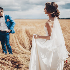 Wedding photographer Olya Laferova (ole4kalaf). Photo of 07.10.2017