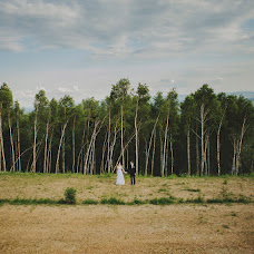 Wedding photographer Sylwia Stalmaski (stalmaski). Photo of 04.12.2014