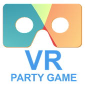 VR Party Game (Cardboard)