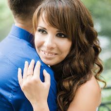 Wedding photographer Nika Goleva (nikoll). Photo of 05.08.2016