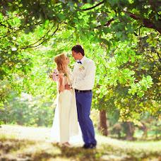 Wedding photographer Evgeniy Korneev (korgred). Photo of 09.11.2014