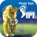 IPL Photo Suit And Editor - 2021 icon