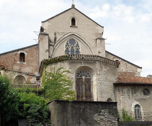 photo de Saint Urcisse